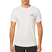 O'Neill Men's Flag CA Short Sleeve T-Shirt