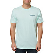 O'Neill Men's Straight Sets Short Sleeve T-Shirt
