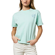 O'Neill Women's Ocean Breeze Short Sleeve T-Shirt