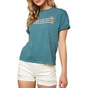 O'Neill Women's Dreams Short Sleeve T-Shirt