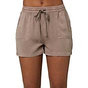 O'Neill Women's Fern Woven Shorts