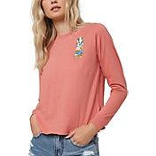O'Neill Women's Hideaway Long Sleeve T-Shirt