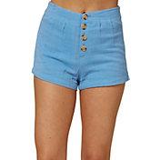 O'Neill Women's Henley Shorts