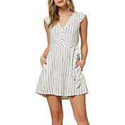 O'Neill Women's Jamyson Striped Dress