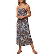 O'Neill Women's Lexie Woven Sundress