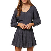 O'Neill Women's Amaryn Mini Dress