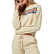 O'Neill Women's Novie Pullover Sweatshirt