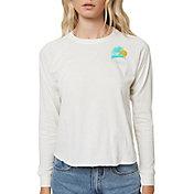 O'Neill Women's Secret Beach Long Sleeve T-Shirt