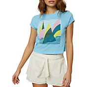 O'Neill Women's Sail Away T-Shirt