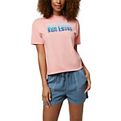 O'Neill Women's Sun Lover Short Sleeve T-Shirt