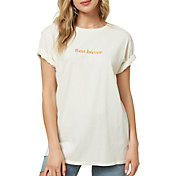 O'Neill Women's Sun Love Oversized Short Sleeve T-Shirt