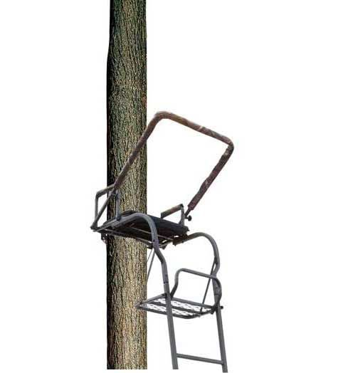 Big Dog Hunting Trail Breaker 16' Ladder Stand thumbnail