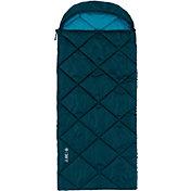Outdoor Products 30°F Hooded Sleeping Bag