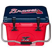 ORCA Atlanta Braves 20qt. Cooler