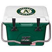 ORCA Oakland Athletics 20qt. Cooler