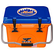 ORCA New York Mets 20qt. Cooler