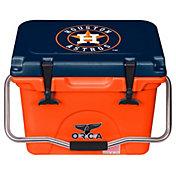 ORCA Houston Astros 20qt. Cooler