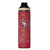 ORCA San Francisco 49ers 22 oz. Hydra Water Bottle