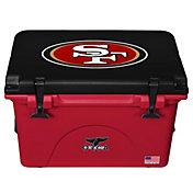 ORCA San Francisco 49ers 40qt. Cooler