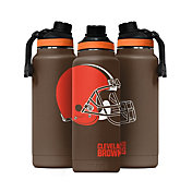 ORCA Cleveland Browns 34 oz. Hydra Water Bottle