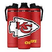 ORCA Kansas City Chiefs 22 oz. Hydra Water Bottle