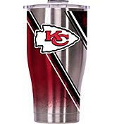 ORCA Kansas City Chiefs 27oz. Striped Chaser