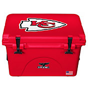 ORCA Kansas City Chiefs 40qt. Cooler