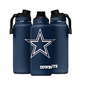 ORCA Dallas Cowboys 34 oz. Hydra Water Bottle