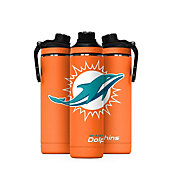 ORCA Miami Dolphins 22 oz. Hydra Water Bottle