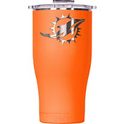 ORCA Miami Dolphins 27oz. Laser Etch Chaser