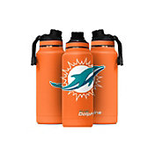 ORCA Miami Dolphins 34 oz. Hydra Water Bottle