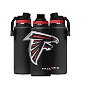 ORCA Atlanta Falcons 34 oz. Hydra Water Bottle