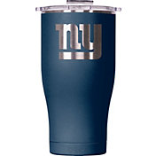 ORCA New York Giants 27oz. Laser Etch Chaser