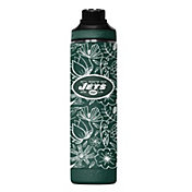 ORCA New York Jets 22 oz. Hydra Water Bottle