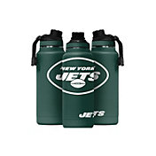 ORCA New York Jets 34 oz. Hydra Water Bottle