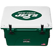 ORCA New York Jets 40qt. Cooler
