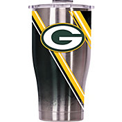 ORCA Green Bay Packers 27oz. Striped Chaser