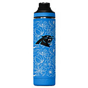 ORCA Carolina Panthers 22 oz. Hydra Water Bottle