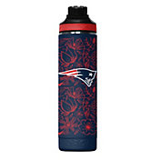 ORCA New England Patriots 22 oz. Hydra Water Bottle