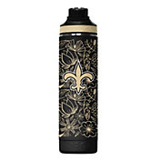 ORCA New Orleans Saints 22 oz. Hydra Water Bottle