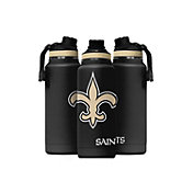 ORCA New Orleans Saints 34 oz. Hydra Water Bottle