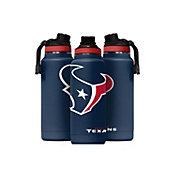 ORCA Houston Texans 34 oz. Hydra Water Bottle
