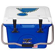 ORCA St. Louis Blues 20qt. Cooler