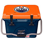 ORCA Edmonton Oilers 20qt. Cooler
