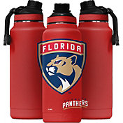 ORCA Florida Panthers 34oz. Hydra Water Bottle