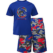 Gen2 Youth 4-7 Chicago Cubs Blue Major Set