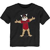 Gen2 Youth Toddler Arizona Diamondbacks Black Mascot T-Shirt