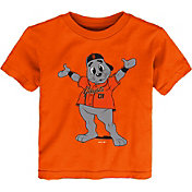 Gen2 Youth Toddler San Francisco Giants Orange Mascot T-Shirt