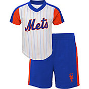 Gen2 Youth Toddler New York Mets Blue Line Up Set