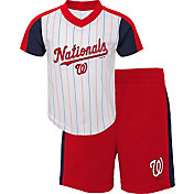 Gen2 Youth Toddler Washington Nationals Red Line Up Set